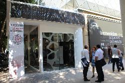Hall de entrada - Exterior
