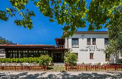 Arcea El Mirador de la Franca en Asturias