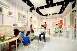 Child & Chic Peluquería Niños - Spa Infantil en Barcelona