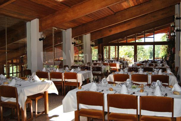 Interior 3 en La Cristalera
