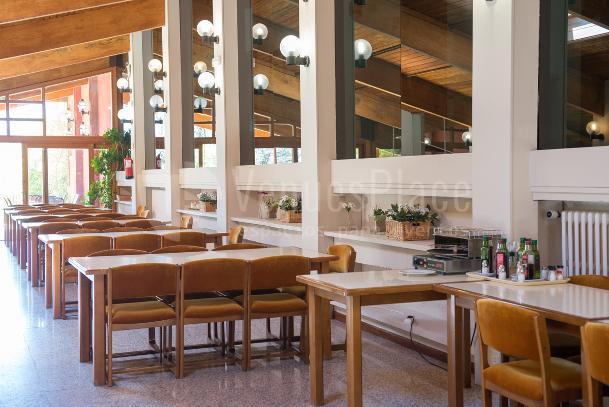 Interior 10 en La Cristalera