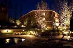 Hotel & Spa los Cinco Enebros en Comunidad de Madrid