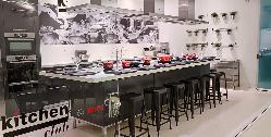Cursos de cocina en Kitchen Club