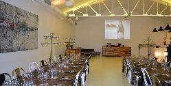 Eventos para empresa en Kitchen Club