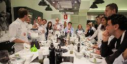 Coaching, seminarios y formación en Kitchen Club