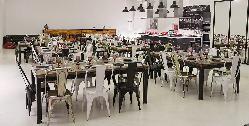 Catering y eventos en Kitchen Club