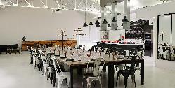 Comidas y cenas de empresa en Kitchen Club