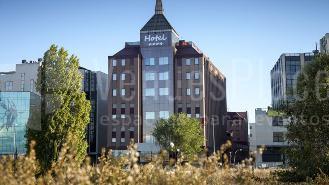 Hoteles para grupos para Bodas: Hotel Dome Madrid 4*