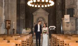 Bodas religiosas en The Chapel