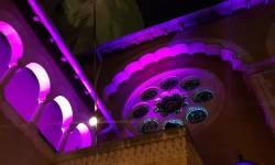 Fiesta preboda en The Chapel