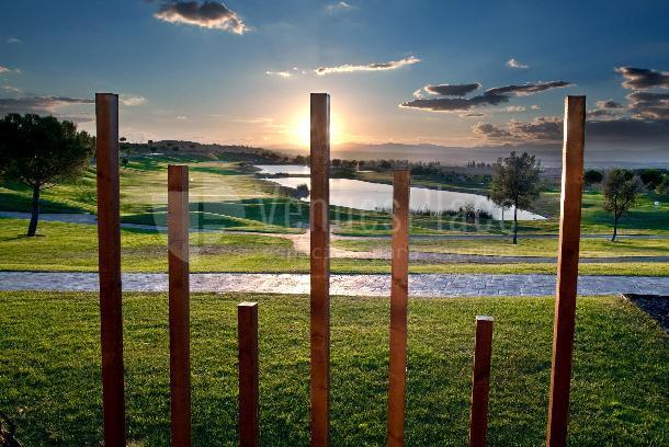 Disfruta de nuestras vistas en tu evento. Retamares casino club de golf suites