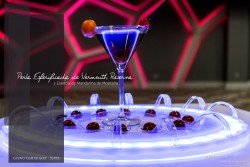 Molecular experience en Retamares Events Suites & Golf