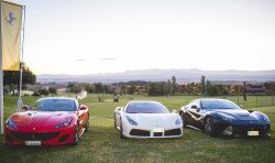 evento de motor en Retamares Events Suites & Golf