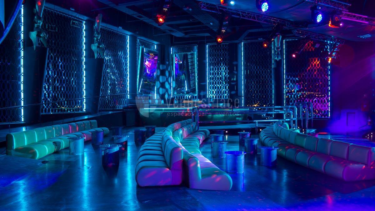 Los mejores espacios para todo tipo d eventos en Rolling- Lab MEEU