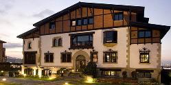 Hotel Embarcadero en Getxo