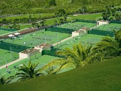 PISTAS DE TENNIS DE ABAMA GOLF & SPA RESORT