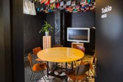 Sala Tokio en Impact Hub Alameda