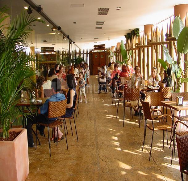 Aventura Park Fiestas Infantiles Alicante
