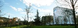Bizkaia Aretoa UPV/EHU en Bilbao