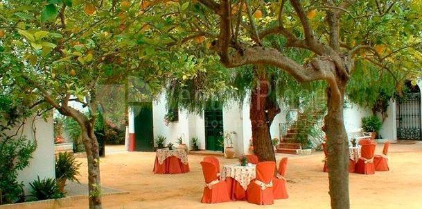 Eventos de empresa y bodas en  Hacienda Nuestra Señora de Guadalupe