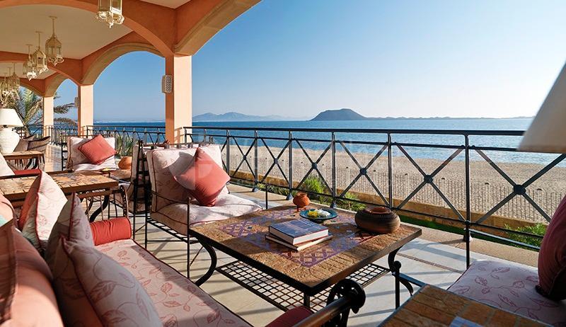 Gran Hotel Atlántis Bahía Real