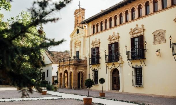Exterior 9 en La Vallesa de Mandor