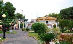 Restaurante El Lago Azul