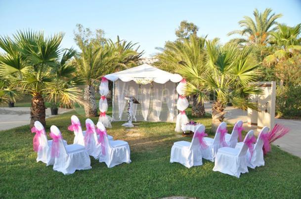 Exterior Hotel Club Bahamas Ibiza