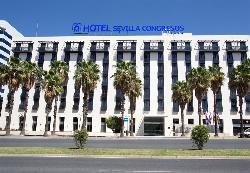 Hotel Sevilla Congresos en Provincia de Sevilla