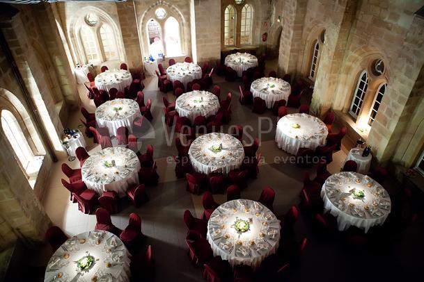 Montaje Monasterio del Espino
