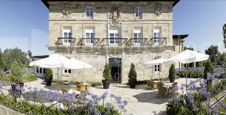 Alojamiento para grupos para Palacio Urgoiti