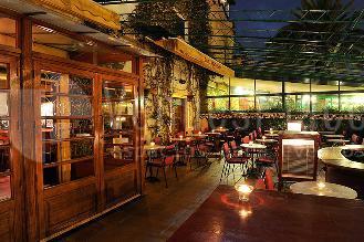 Restaurantes con espectáculo para Bodas: Merbeyé Eventos
