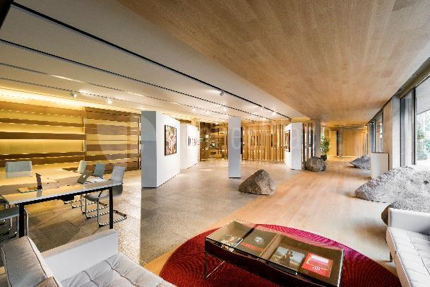 Interior 6 en Galería de Arte en Castellana