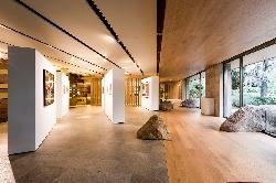Galería de Arte en Castellana