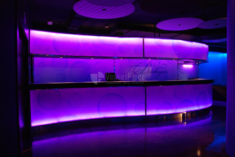Interior 3 en Gran hotel balneario de Puente Viesgo