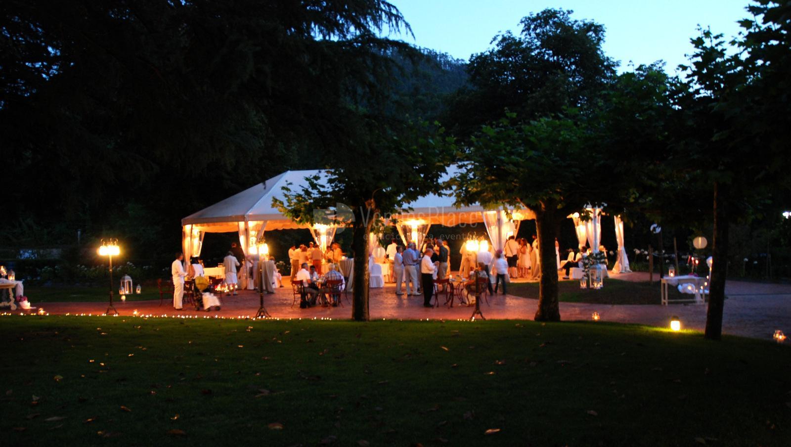 Montaje 1 en Gran hotel balneario de Puente Viesgo