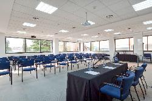 Eventos de empresa en Aula del 32