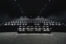 Interior 11 en Cinesa Bonaire Luxe