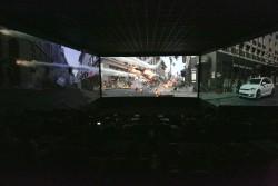 Interior 8 en Cinesa Bonaire Luxe