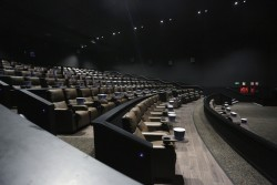 Interior 9 en Cinesa Bonaire Luxe