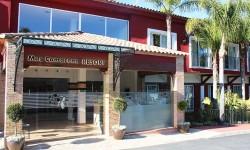 Exterior 7 en Resort Mas Camarena