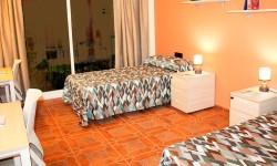 Interior 4 en Resort Mas Camarena