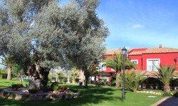 Resort Mas Camarena en Provincia de Valencia