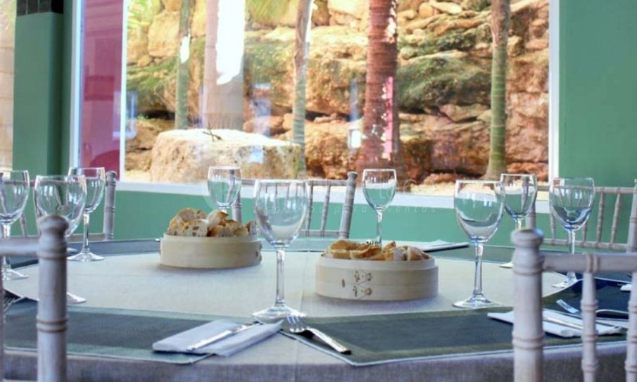 Montaje 1 en Resort Mas Camarena