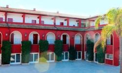 Exterior 6 en Resort Mas Camarena