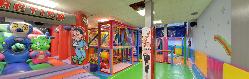 Miniclub parque infantil