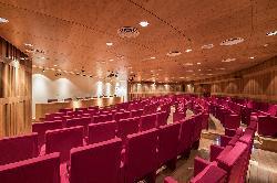 Auditorio Colegio Oficial de Aparejadores y Arquitectos Técnicos de Madrid