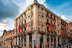 El Colegio Oficial de Aparejadores y Arquitectos Técnicos de Madrid