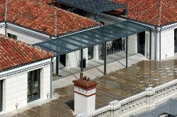 Eventos en Azotea el Colegio Oficial de Aparejadores y Arquitectos Técnicos de Madrid