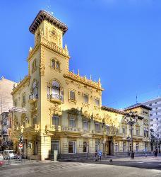 Real Casino Antiguo Castellón